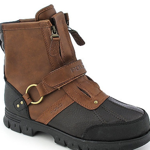 Sale OFF-52%|mens polo boots with zipper